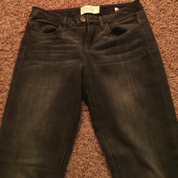 RACHEL Rachel Roy Denim - Grey jeans
